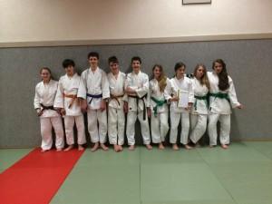 07 Judo - Guertelpruefung_Februar_2014_02