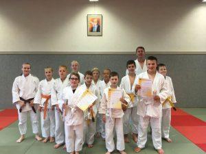 07 Judo - KW29