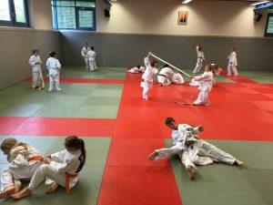 07 Judo - KW33